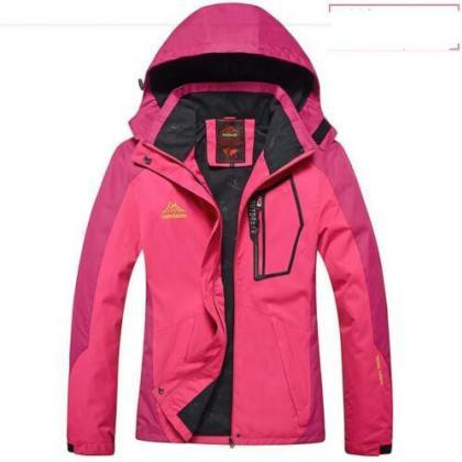 Women Winter Ski Snow Warm Outdoor ..