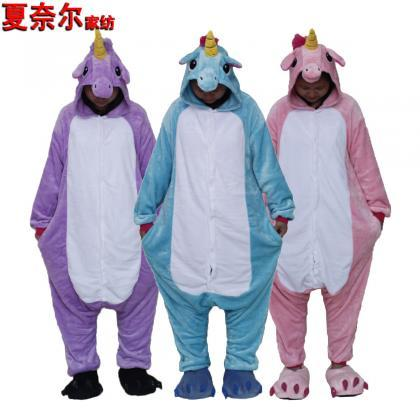 Unicorn beast Tianma cartoon animal..