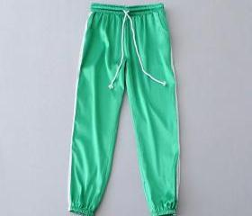 Green Casual Trouser..