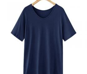 Women V Neck T Shirt..