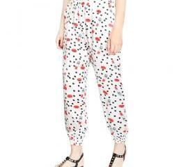 Women Harem Pants S..