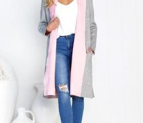 Women Woolen Trench..