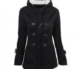 Women Parka Jacket ..