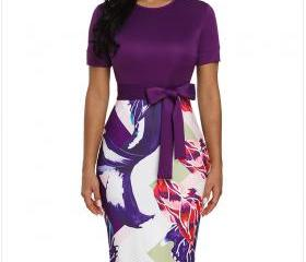 Women Floral Printed..