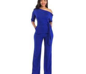 Women Jumpsuit Off ..