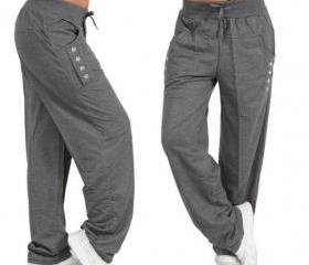 Women Straight Pants..