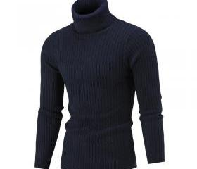 Men Sweater Autumn W..