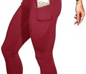 Women Yoga Pants Hi..