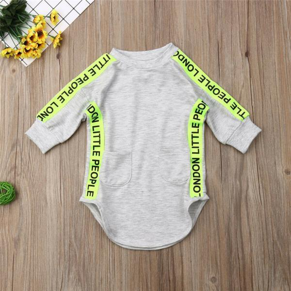Kids Baby Girls Long Sleeve Sport Dress Clothes Blouse Pullover Warm Dresses